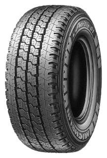 шина Michelin Agilis 61