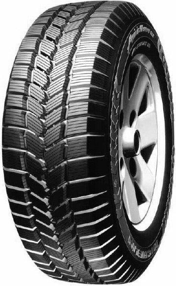 шина Michelin Agilis 61 Snow-Ice