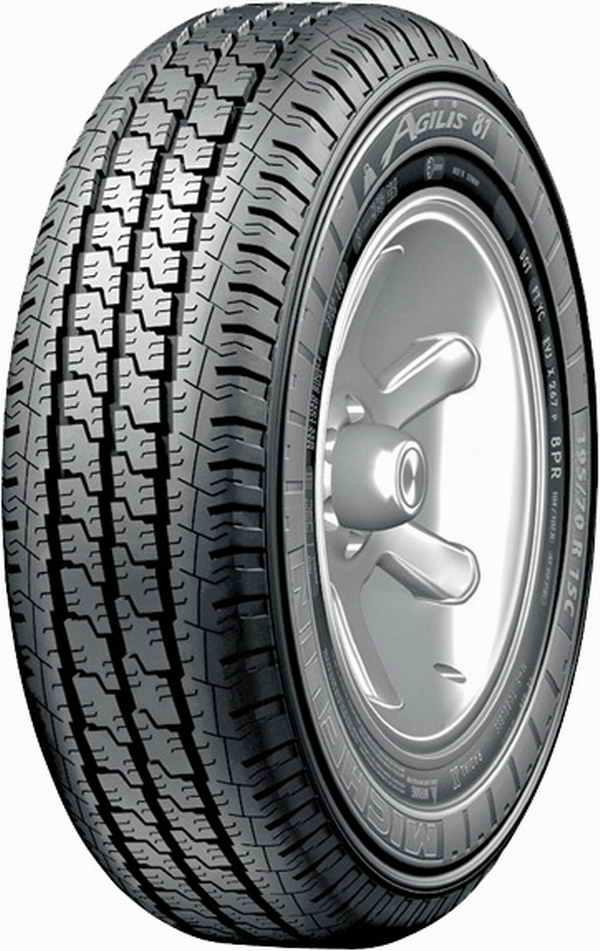 шина Michelin Agilis 81