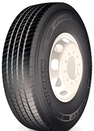 шина Michelin Agilis LT
