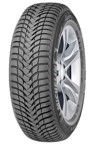 шина Michelin Alpin A4