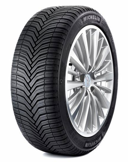 шина Michelin CrossClimate