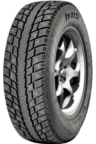 шина Michelin Ivalo I2