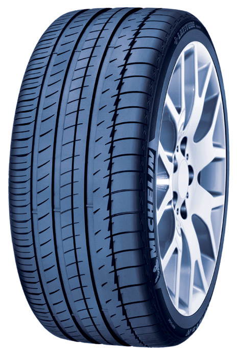 шина Michelin Latitude Sport