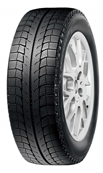 шина Michelin Latitude X-Ice XI2