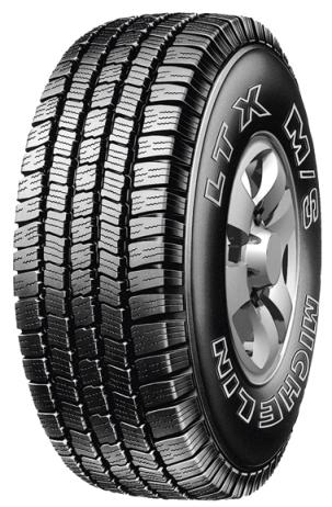 шина Michelin LTX M/S