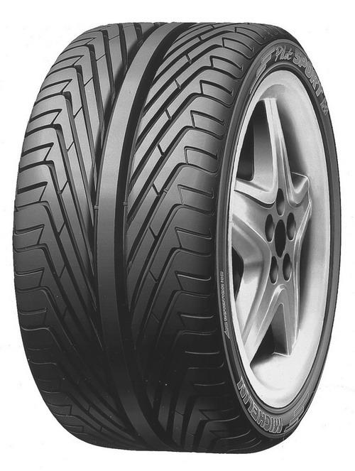 шина Michelin Pilot Sport