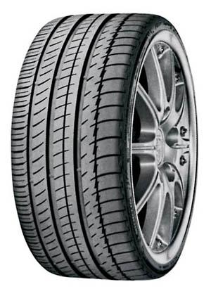 шина Michelin Pilot Sport 2