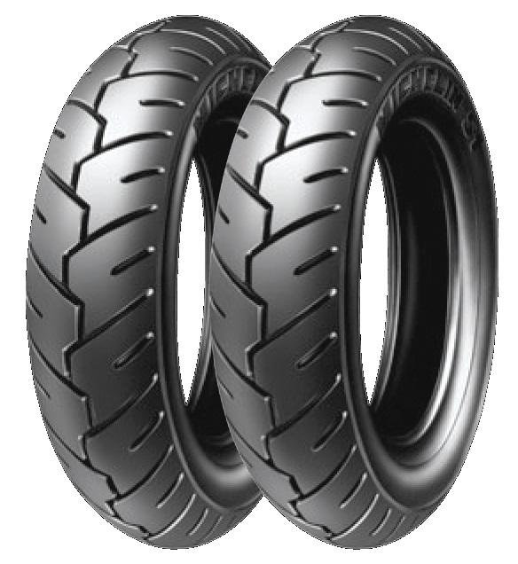 шина Michelin S1
