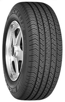 шина Michelin X-Radial DT