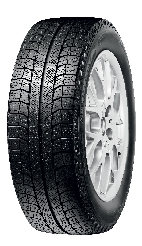 шина Michelin X-Ice 2 (Xi2)