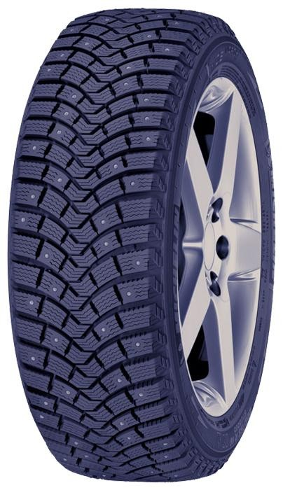 шина Michelin X-Ice North 2 (XIN2)