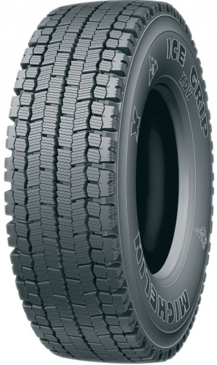 шина Michelin XDW Ice Grip