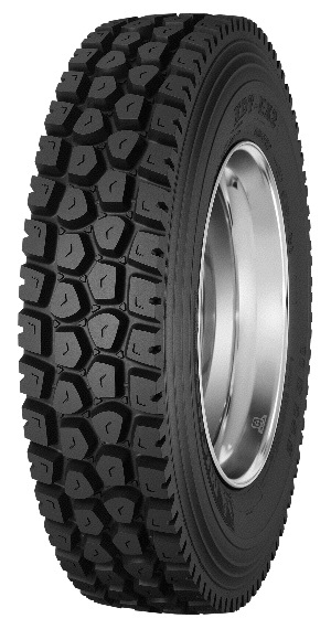 шина Michelin XDY-EX2