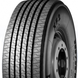 шина Michelin XF 2 Antisplash