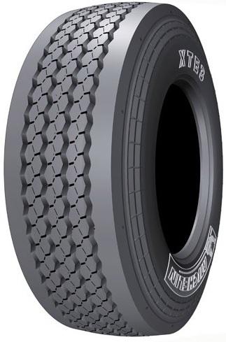 шина Michelin XTE3