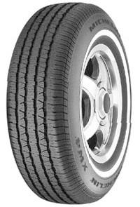 шина Michelin XW4S