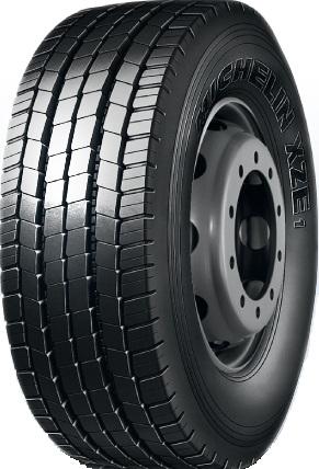 шина Michelin XZE 1