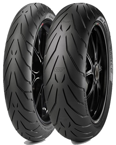 шина Pirelli Angel GT