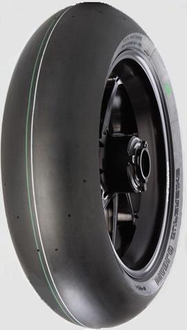 шина Pirelli Diablo Superbike SC2
