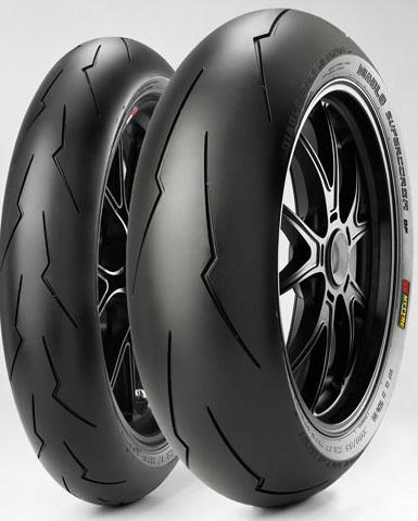 шина Pirelli Diablo Supercorsa SC2