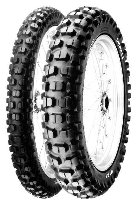 шина Pirelli MT 21 Rallycross
