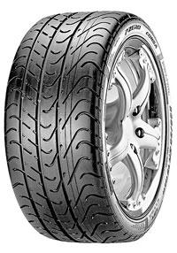 шина Pirelli PZero Corsa Asimmetrico