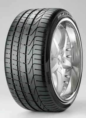 шина Pirelli PZero Silver
