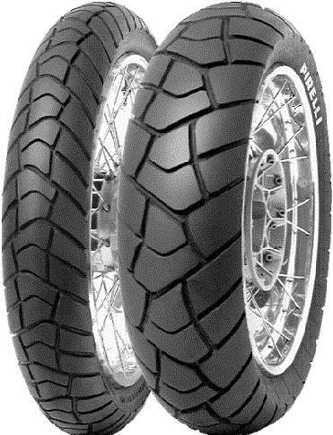 шина Pirelli Scorpion MT 90 S/T