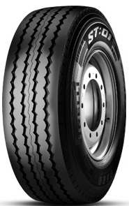 шина Pirelli ST:01 Base