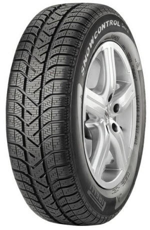 шина Pirelli Winter 190 SnowControl Serie II